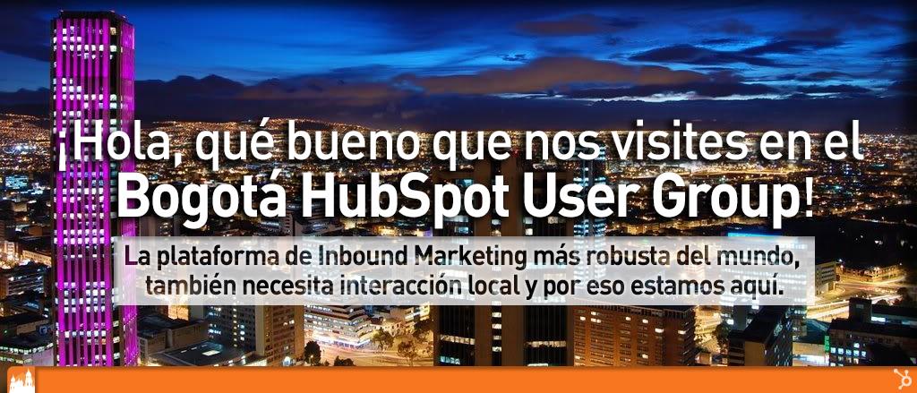 Inbound Marketing Colombia, inbound marketing español